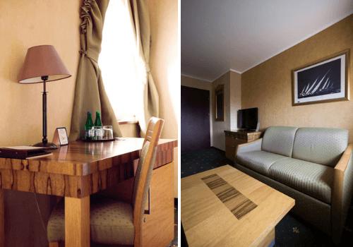 hotele w trójmieście