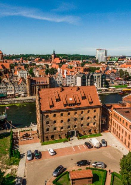 gdansk hotel